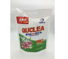 吸嘴液体包装袋
